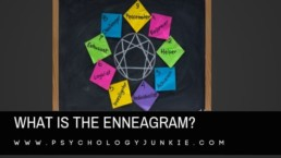 Discover the meaning of the #enneagram and how it can help you! #personalitytype #enneatype