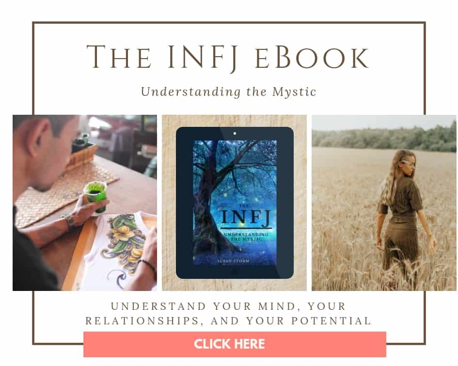 The Remarkable Similarities Between INFJs and INTJs