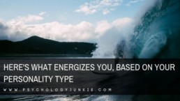 Find out what gives each #personality type energy! #MBTI #Myersbriggs #personalitytype #INFJ #INTJ #INFP #INTP