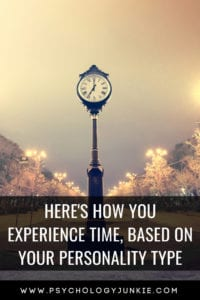 Discover how each #personality type manages and experiences time! #MBTI #Personalitytype #Myersbriggs #INFJ #INTJ #INFP #INTP #ENFP #ENTP #ISTJ #ISFJ