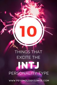 Discover 10 things that INTJs absolutely love. #INTJ #MBTI #Personality