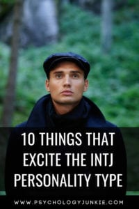Discover 10 things that #INTJs truly enjoy. #INTJ #MBTI #Personality