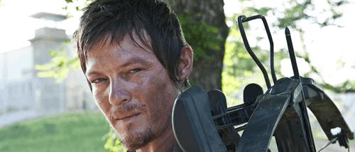 Daryl #ISTP