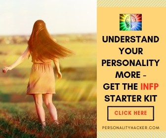 Meet your #INFP potential here!