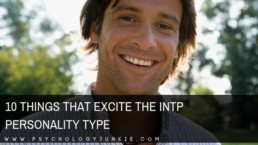 Discover the things that bring joy to the #INTP #personality type. #MBTI