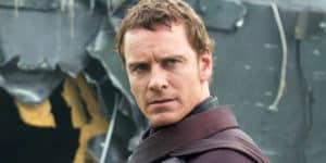 Magneto #ENTJ
