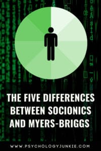Discover the difference between #MBTI and #socionics. #INTJ #ENTJ #INFJ #ENFJ