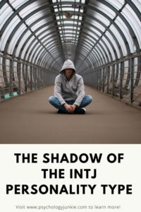 Get an in-depth look at the shadow functions of the #INTJ personality type. #MBTI #Personality