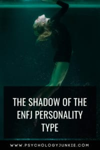A unique look at the complete eight functions of the #ENFJ #personality type! #MBTI