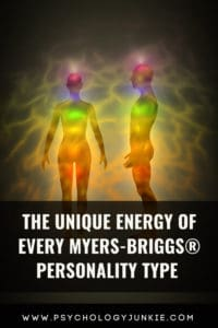Discover the unique energy of each of the 16 Myers-Briggs® personality types. #MBTI #Personality #INFJ #INTJ #ENFJ #INTP #INFP