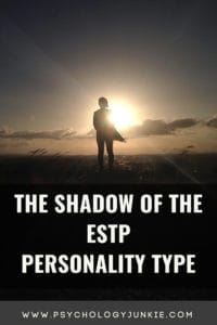 Get an in-depth look at the eight-function model of the #ESTP personality type. #Personality #MBTI