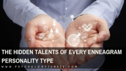 Explore the hidden strengths and talents of every #enneatype. #Enneagram #Personality #personalitytype