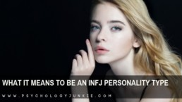 Find out what being an #INFJ means, who some famous INFJs are, and what your strengths and weaknesses are. #Personality #MBTI