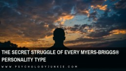 Find out what each #MBTI personality type secretly struggles with every day. #Personality #INFJ #INFP #INTJ #INTP