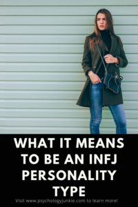 Find out what #INFJs are really like, and how they can appear at different levels of health and maturity. #INFJ #MBTI #Personality