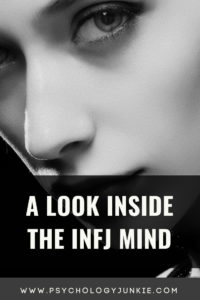 Get an in-depth look at how the #INFJ mind works. #MBTI #Personality
