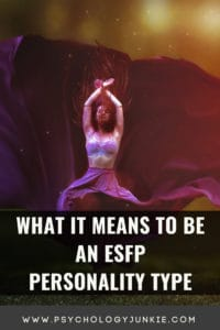 Find out what it's really like to be an #ESFP. Also discover what these types are like at healthy, average, and unhealthy levels. #MBTI #Myersbriggs #Personality