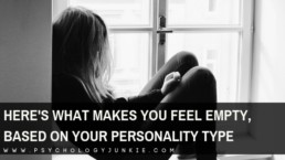 Find out what really drains each personality type in the Myers-Briggs systems (and find out how to fix it!). #MBTI #Personality #INFJ #INTJ #INFP #INTP