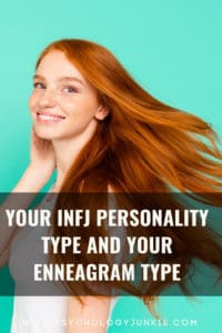 Discover how your enneatype influences your #INFJ personality type. #MBTI #Personality