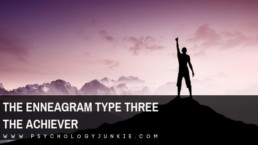 Get an in-depth look at the #enneagram three. #enneatype