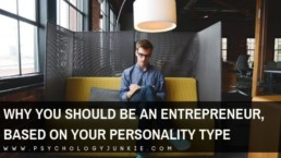 Discover the unique gifts each personality type brings to the table as an entrepreneur. #MBTI #Entrepreneur #INFJ #INTJ #INFP #INTP #Personality