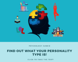 Discover your personality type with this easy test!