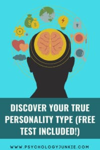 Find out what your personality type is in our new free questionnaire! #MBTI #Personality #INFJ #INTJ
