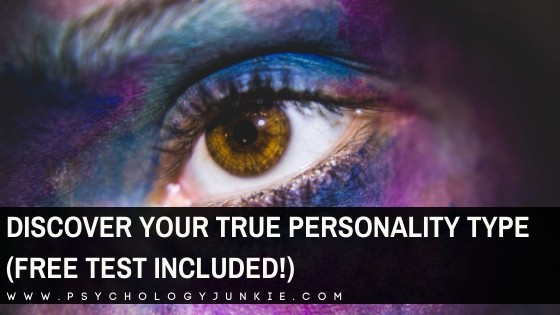 Discover Your True Personality Type (Free Test Included!)