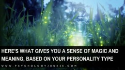 Discover the kind of moments that make life meaningful and magical for each personality type. #MBTI #Personality #INFJ #INTJ #INFP #ENFJ