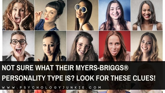 Tips for de-coding the personality types of the people you meet each day. #MBTI #Personality #INFJ #INTJ #INFP #INTP