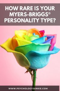 Find out which MBTI type is the rarest and which is the most common! #MBTI #Personality #INFJ #INFP