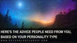 What do people come to you for advice about? Find out the most common requests each personality type gets. #MBTI #Personality #INFJ #INTJ #INFP #INTP