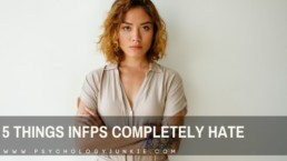Discover what REALLY annoys INFPs. #INFP #MBTI #Personality
