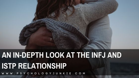 Get an in-depth look at the #INFJ and #ISTP relationship! A look at the pros, cons and more!