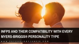 Explore how compatible INFPs are with every other Myers-Briggs® personality type. #INFP #MBTI #Personality