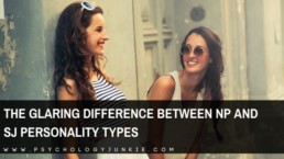 Explore one of the biggest differences between the NP and SJ personality types. #INFP #ISFJ #MBTI #Personality