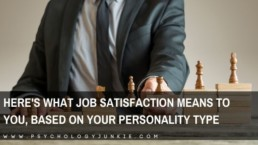 Get a look at the kinds of things that make each personality type satisfied in a career! #Personality #MBTI #INFJ #INTJ #INFP #INTP
