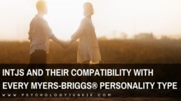 Explore how compatible INTJs are with every single type in the Myers-Briggs® system. #MBTI #INTJ #Personality