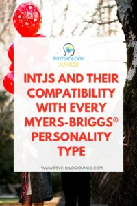 Discover how compatible #INTJs are with all the other types in the Myers-Briggs® system. #MBTI #INTJ #Personality