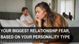 Discover the deepest relationship fears of every personality type in the Myers-Briggs® system. #MBTI #Personality #INFJ #INFP