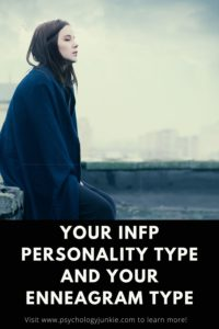Get an in-depth look at which #enneagram type fits your #INFP personality. #Personality