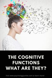 Get a vivid look at what the cognitive functions are really like. #MBTI #Personality #INFJ #INTJ