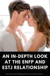 Get an in-depth look at the unique joys and struggles of the #ENFP and #ESTJ relationship. #MBTI #Personality