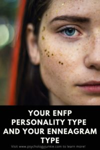 Get a more nuanced look at your personality type by exploring your Enneagram type and your Myers-Briggs® type combined! #MBTI #Personality #ENFP #Enneagram