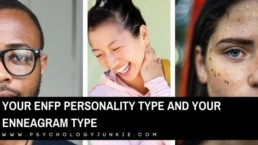 Feel like the #ENFP stereotypes don't suit you? Find out why you have distinct nuances in your personality based on your Myers-Briggs type and your Enneagram type. #Enneagram #Personality #MBTI