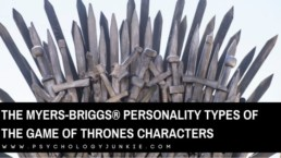 Want to find out which Game of Thrones character has your Myers-Briggs® personality type? Find out! #MBTI #GOT #Personality #INFJ
