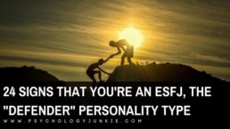 Discover whether or not the #ESFJ personality type fits you! Find out twenty-four qualities that most ESFJs will relate to. #MBTI #Personality