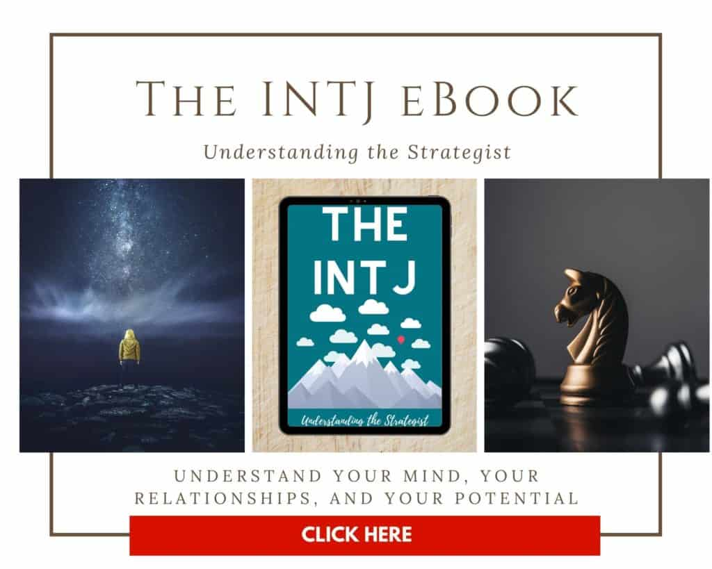 An in-depth eBook about the #INTJ personality type.