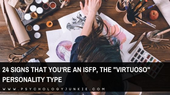 Ever wondered if the #ISFP is your true personality type? Find out in this in-depth article! #MBTI #Personality