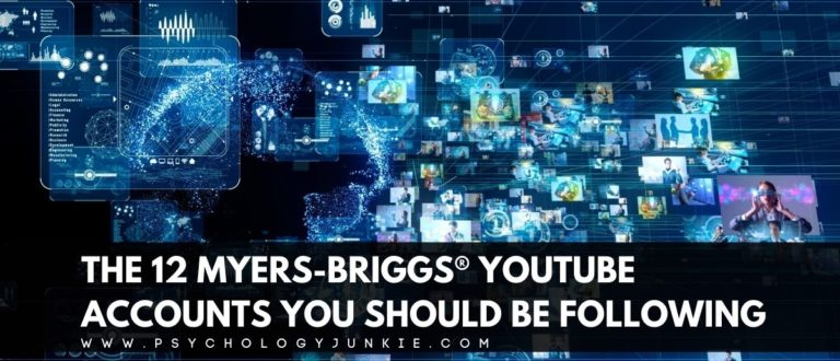 12 Myers-Briggs® YouTubers You Should Be Following